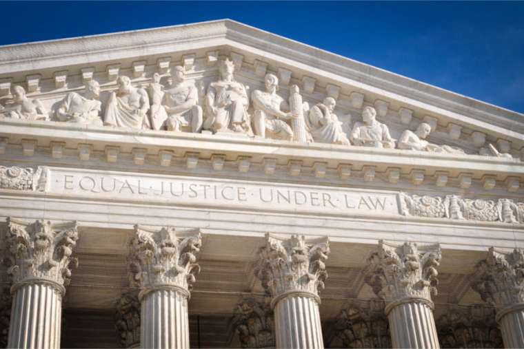 U.S. Supreme Court rejects appeal of Tennessee pro-life amendment
