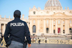 Vatican Finances: Vatican officials arrest London property broker for extortion and money laundering