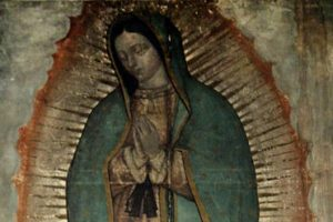 Our Lady of Guadalupe: What ophthamologists discovered in Mary's eyes