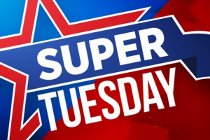 Quick Look at Super Tuesday results