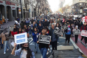 Walk for Life West Coast draws thousands to San Francisco march