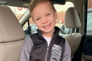 'Angels caught me': Boy thrown from mall balcony gives hope to others