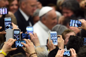 A Young Catholic Editor talks about Faith, Politics, Pope Francis and the Subtle Tyranny of Social Media