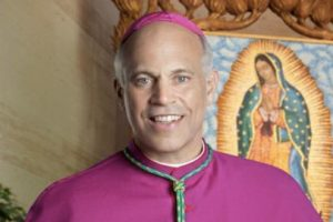 Archbishop Cordileone: Pastoral Letter on Human Dignity of the Unborn, Holy Communion, and Catholics in Public Life
