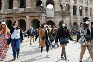 Dioceses in northern Italy suspend Mass, enter Quarantine as coronavirus outbreak grows