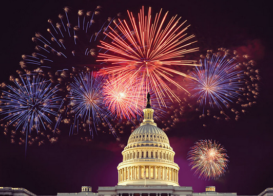 July Fourth Trivia: The Original and Fascinating History of July 4th