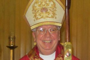 The Most Reverend Cirilo Flores: The Most Recent in Apostolic Succession