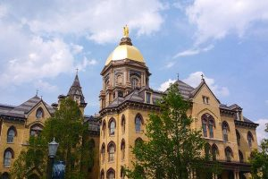 Obama to Speak and be Honored by Univ. of Notre Dame: What do YOU think?
