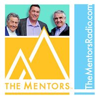 The Mentors Radio Show in Greater SF Bay Area moves to new time slot!