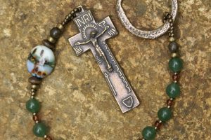 OCTOBER REMINDER: This Month Devoted to Rosary and Innocent Life