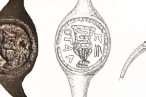 Ring belonging to Pontius Pilate found near Bethlehem