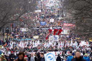 An Inside Look at Mainstream Media Filters that suppress pro-life news, especially January March for Life hundreds of thousands