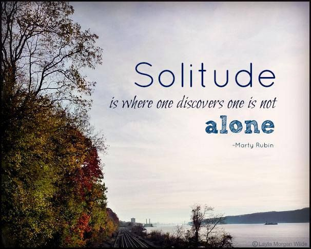 BOOK REVIEW: Lead Yourself First: Inspiring Leadership Through Solitude