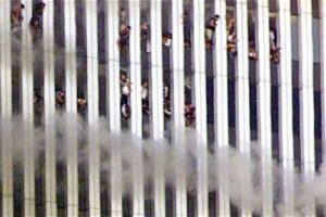 EDITORIAL: Eyes Wide Open, Remembering 9/11